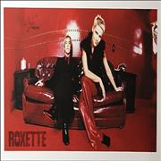 Click here for more info about 'Roxette - 2009 Night Of The Proms Lithograph'