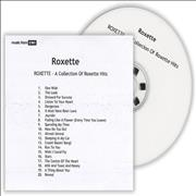 Click here for more info about 'Roxette - A Collection Of Roxette Hits'
