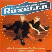 Click here for more info about 'Roxette - All The Videos Ever Made & More'