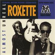 Click here for more info about 'Roxette - Almost Unreal'