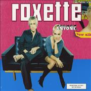 Click here for more info about 'Roxette - Anyone'
