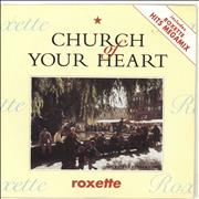 Click here for more info about 'Roxette - Church Of Your Heart'
