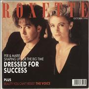 Click here for more info about 'Roxette - Dressed For Success'