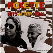 Click here for more info about 'Roxette - Hits After Hits!'