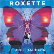 Click here for more info about 'Roxette - It Just Happens'