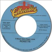 Click here for more info about 'Roxette - It Must Have Been Love'