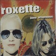 Click here for more info about 'Roxette - June Afternoon - sealed'