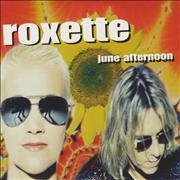Click here for more info about 'Roxette - June Afternoon'