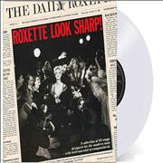 Click here for more info about 'Roxette - Look Sharp! - NAD 2020 - Clear Vinyl'