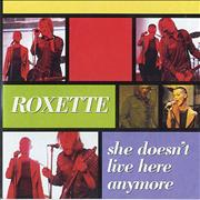 Click here for more info about 'Roxette - She Doesn't Live Here Anymore'