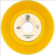 Click here for more info about 'Roxette - Sleeping In My Car - Yellow Vinyl'