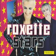 Click here for more info about 'Roxette - Stars'