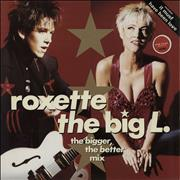 Click here for more info about 'Roxette - The Big L'