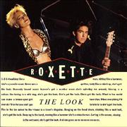 Click here for more info about 'Roxette - The Look - 1st Issue'