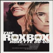 Click here for more info about 'Roxette - The RoxBox 86-06'