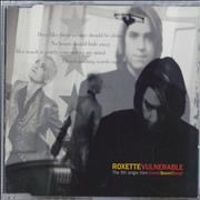 Click here for more info about 'Roxette - Vulnerable'
