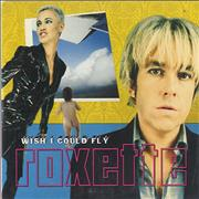 Click here for more info about 'Roxette - Wish I Could Fly'