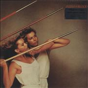 Click here for more info about 'Roxy Music - Flesh + Blood - 180gm'
