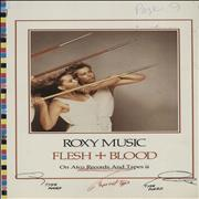 Click here for more info about 'Flesh + Blood'