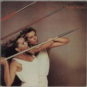 Click here for more info about 'Roxy Music - Flesh + Blood'