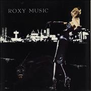 Click here for more info about 'Roxy Music - For Your Pleasure - Contract Press'