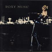 Click here for more info about 'Roxy Music - For Your Pleasure - WOL'