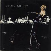Click here for more info about 'Roxy Music - For Your Pleasure - EX'