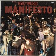 Click here for more info about 'Roxy Music - Manifesto + Black Inner'