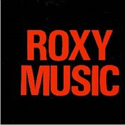 Click here for more info about 'Roxy Music - Roxy Music D.J. Copy'