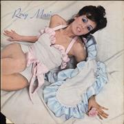 Click here for more info about 'Roxy Music - Roxy Music'