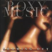 Click here for more info about 'Roxy Music - Showing Out'