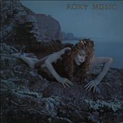 Click here for more info about 'Roxy Music - Siren - EX'