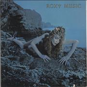 Click here for more info about 'Roxy Music - Siren'