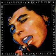 Click here for more info about 'Roxy Music - Street Life - 20 Greatest Hits'