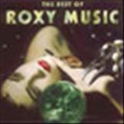 Click here for more info about 'Roxy Music - The Best Of Roxy Music'