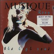 Click here for more info about 'Roxy Music - The High Road EP - Sealed'
