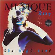 Click here for more info about 'Roxy Music - The High Road EP'