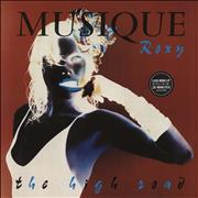 Click here for more info about 'Roxy Music - The High Road'
