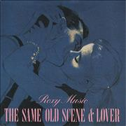 Click here for more info about 'Roxy Music - The Same Old Scene'