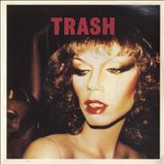 Click here for more info about 'Roxy Music - Trash'