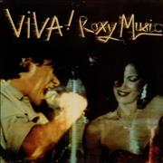 Click here for more info about 'Roxy Music - Viva! Roxy Music - 2nd'