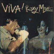 Click here for more info about 'Roxy Music - Viva! Roxy Music'
