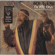 Click here for more info about 'Roy Ayers - I'm The One (For Your Love Tonight)'