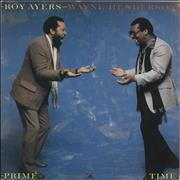 Click here for more info about 'Roy Ayers - Prime Time'