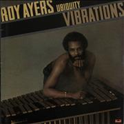 Click here for more info about 'Roy Ayers - Vibrations'