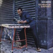 Click here for more info about 'Roy Ayers - You Might Be Surprised'