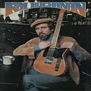 Click here for more info about 'Roy Buchanan - Japan Tour '77'
