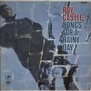 Click here for more info about 'Roy Castle - Songs For A Rainy Day - Factory Sample'
