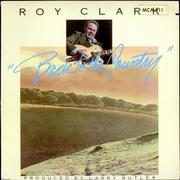 Click here for more info about 'Roy Clark - Back To The Country'