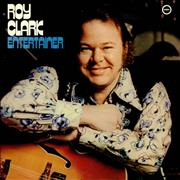 Click here for more info about 'Roy Clark - Entertainer'